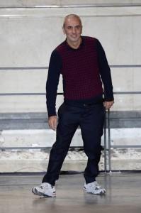 Alessandro Dell'Acqua, debutto sulle passerelle della Ville Lumière 12