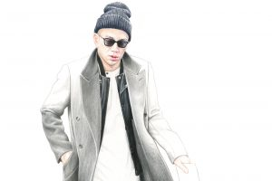Street Style Reports 1