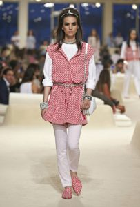 Chanel Cruise Collection14 5