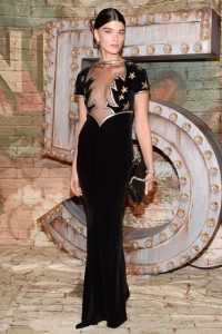 Chanel n°5 Event 4