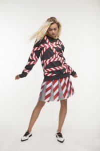 La moda autoironica di Anna K 1