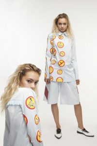 La moda autoironica di Anna K 19