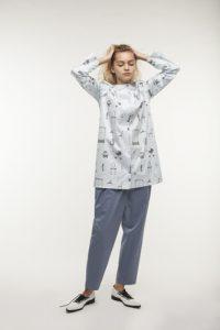 La moda autoironica di Anna K 7