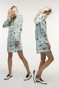 La moda autoironica di Anna K 8