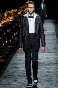 DIOR HOMME TECHNO SARTORIAL COLLECTION 2