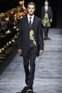 DIOR HOMME TECHNO SARTORIAL COLLECTION 6