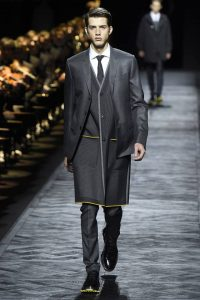 DIOR HOMME TECHNO SARTORIAL COLLECTION 7
