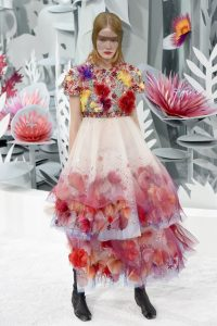 ENCHANTED PAPER GARDEN BY CHANEL 3