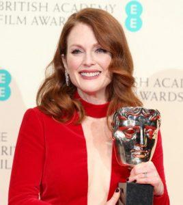 I gioielli del BAFTA 2015 4
