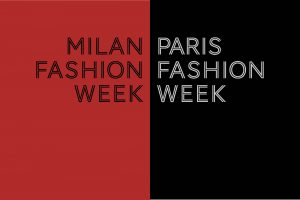 Milan VS Paris Fashion Week 1