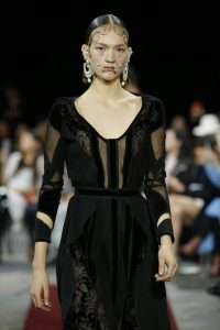 PFW Givenchy 3