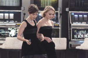 CHANEL FW 1516 Haute Couture show 10