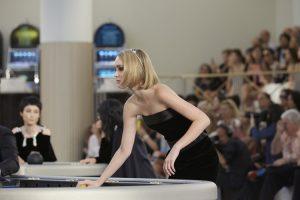 CHANEL FW 1516 Haute Couture show 13