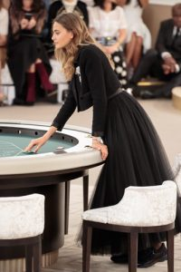 CHANEL FW 1516 Haute Couture show 21