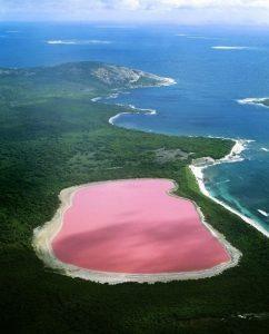 Bubblegum Lakes 4
