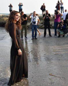 Mostra del Cinema di Venezia 2015, arriva Elisa Sednaoui 1