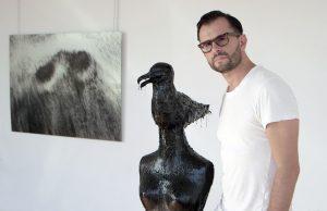 TALENT REPORT 6 Luca Potenziani - Catrame 1