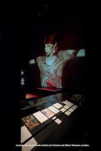 David Bowie Is. 7