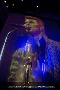 David Bowie Is. 8