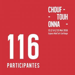 Chouftouhonna Festival, primo festival internazionale femminile di Tunisi 2