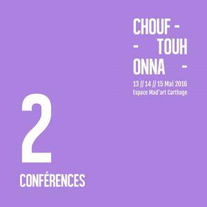 Chouftouhonna Festival, primo festival internazionale femminile di Tunisi 3