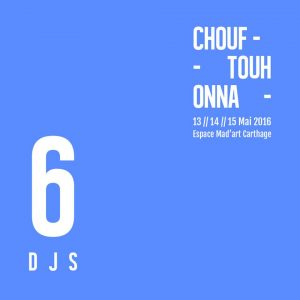 Chouftouhonna Festival, primo festival internazionale femminile di Tunisi 4