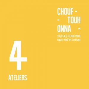 Chouftouhonna Festival, primo festival internazionale femminile di Tunisi 5