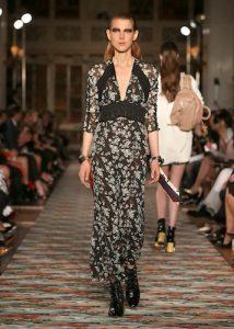 Dior Cruise 2017 ispirazione britannica e silhouette francese 4