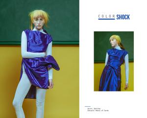COLOR SHOCK____ 4