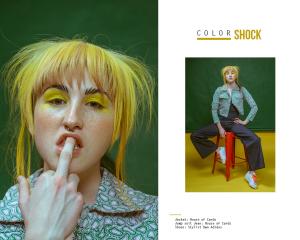 COLOR SHOCK____ 5