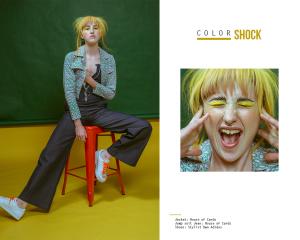 COLOR SHOCK____ 6