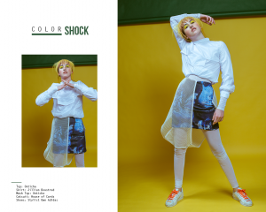 COLOR SHOCK____ 7