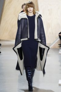 The new trend FW 16 -17 18