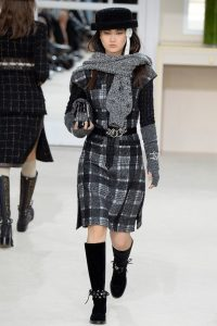 The new trend FW 16 -17 8