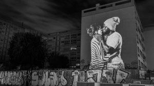 PARIGI Elogio all'amore 5