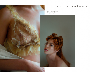 WHITE AUTUMN 4