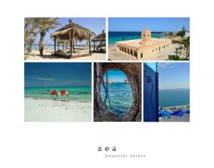 Around the world, Tunisia 1