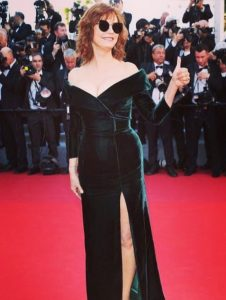 Spaghettimag a Cannes 1