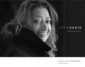 Zaha Hadid, il terzo incontro 1