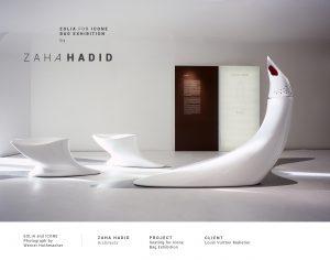 Zaha Hadid, il terzo incontro 10