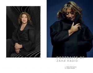 Zaha Hadid, il terzo incontro 2