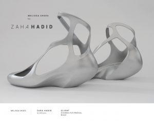 Zaha Hadid, il terzo incontro 9