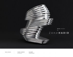 Zaha Hadid, il terzo incontro12