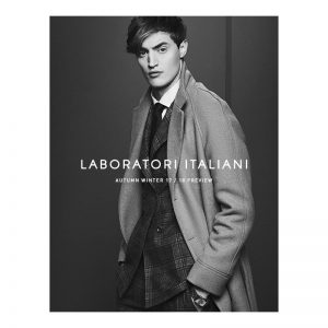 Laboratori Italiani Autumn Winter 17 1