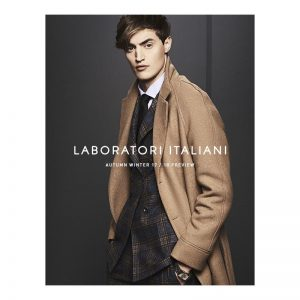 Laboratori Italiani Autumn Winter 17 2
