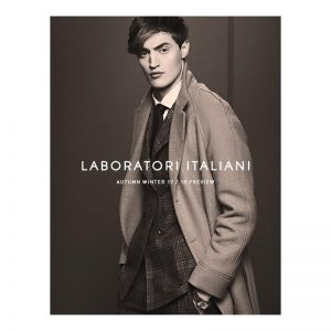 Laboratori Italiani Autumn Winter 17 3