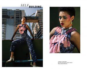 Self Building 3