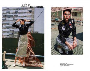 Self Building 5
