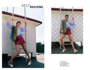 Self Building 6