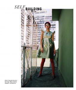 Self Building 7